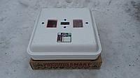 Инкубатор Рябушка 2 на 70 яиц ручной переворот, цифровой терморегулятор