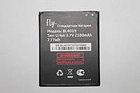 BL4019 аккумулятор для FLY IQ446 оригинал