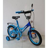 Велосипед 2-х колесный 14'' 171433