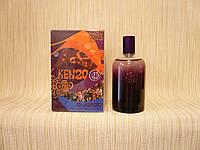 Kenzo - Peace By Kenzo Limited Edition (C) (2008) - Туалетная вода 100 мл - Редкий аромат, снят с производства