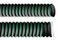Рукав Vulcano из термостойкой резины 50 мм