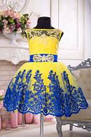 Выпускное платье для девочки D901, фото 1