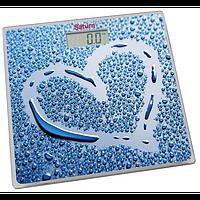 Весы напольные Saturn ST-PS0290