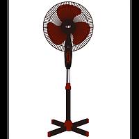 Вентилятор підлоговий с подсветкой (45 Вт) ST 33-45-314L