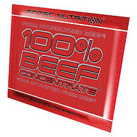 Scitec Nutrition 100% Beef Concentrate 15g