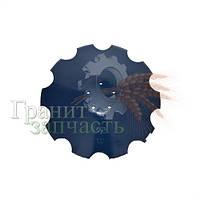 Диск зубчатый Horsch (Хорш) 28071305