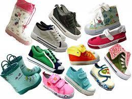 Детская обувь Польша