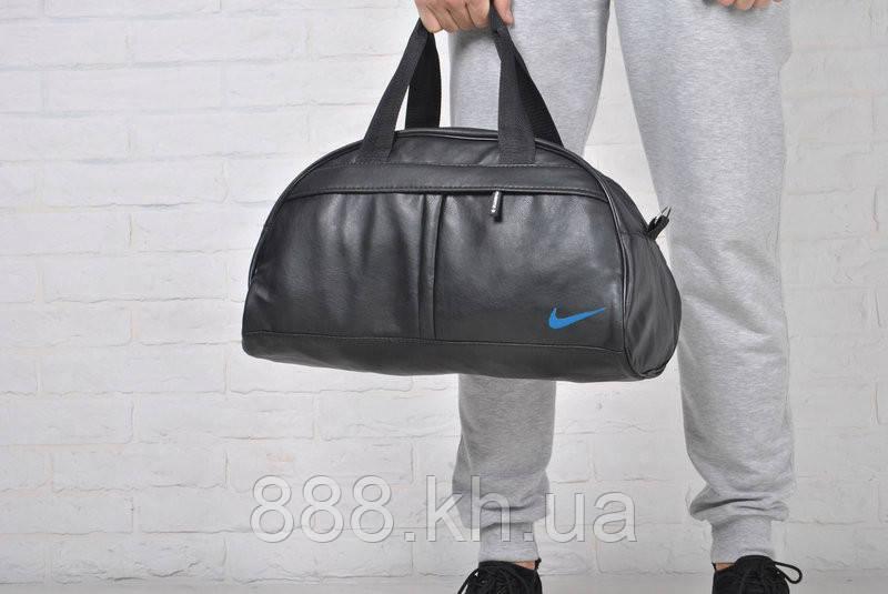 dae677ea43af Спортивная сумка Nike логотип синий реплика, цена 245 грн., купить в ...