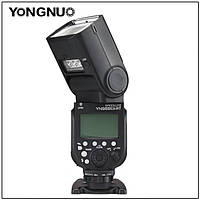 Автоматическая накамерная фотовспышка Yongnuo YN968EX-RT для Canon вспышка YN-968