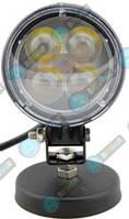 Доп LED Фары BELAUTO BOL0403L (точечный) 12W