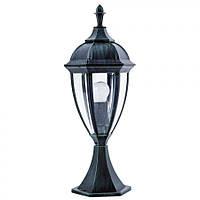 Парковый светильник Ultralight QMT1354S California I антич/бронза