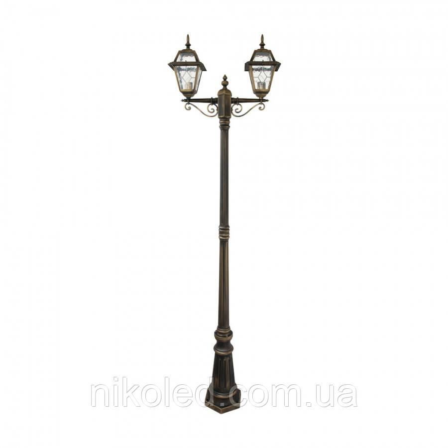 Парковый светильник Ultralight QMT21361-AE Faro I стар/зол.
