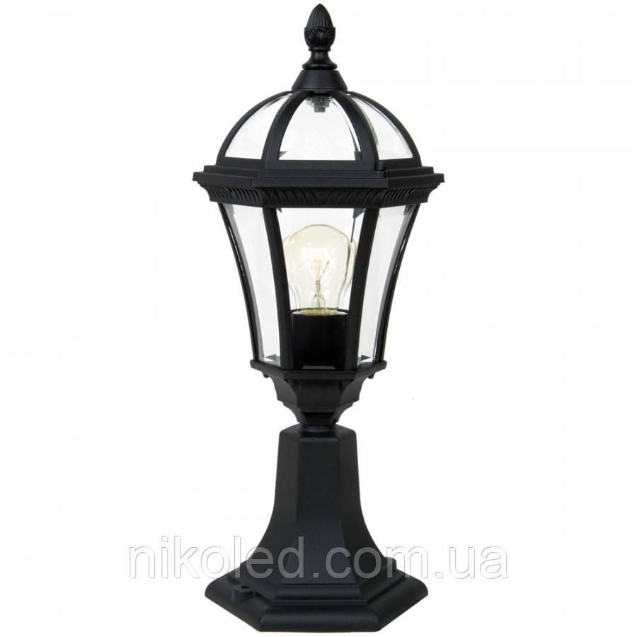 Парковий світильник Ultralight QMT1564S Real I стар/мідь