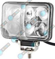 Доп LED Фары BELAUTO BOL0603L (точечный) 18W
