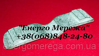 Контакты силовые ПМА 5202 подвижные,серебрянные, фото 2