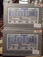 Блоки питания Powerlink 350W 80 Fan  Не рабочие