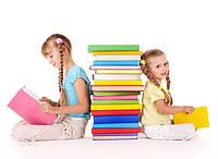 Где можно купить детские книги дешево?