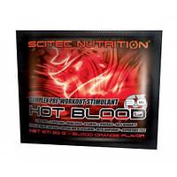 Scitec Nutrition Hot Blood 3.0 20 g