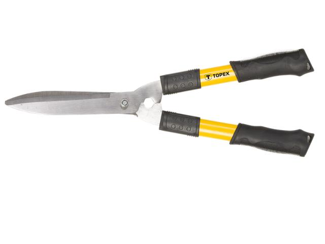 """Ножницы для стрижки кустарников """"Topex"""" 550 мм арт.15A301"""