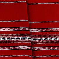 Красивая ткань декоративная с национальным орнаментом ТД-57 1\1