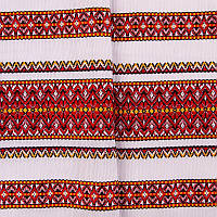 Декоративная ткань с орнаментом ТД-32