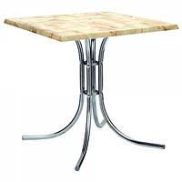 Столешница для стола Верзалит 60х60 см квадратная