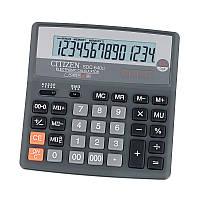 Калькулятор Citizen SDC-640 14разр.
