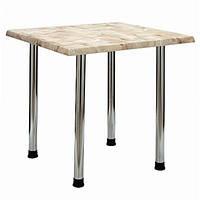 Столешница для стола Верзалит 80х80 см квадратная