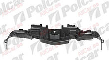 Панель передняя / верх Mazda 2 07-10