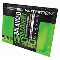 Scitec Nutrition Wod Crusher Balanced Recovery 35 g