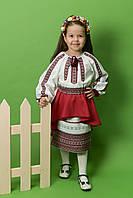 Платье для первого причастия ДП-21, размер 34
