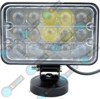 Доп LED Фары би-линза BELAUTO BOL1503L (точечный) 45W
