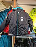 Демисезонная куртка для мальчика LENNE OCEAN. Размер 122., фото 2