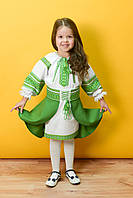 Костюм нарядный для девочки ДК-15, размер 38