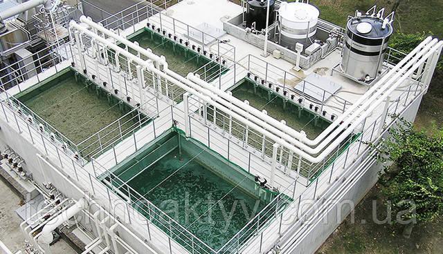 Экологическое оборудование и техника Kubota предлагает комплексное решение для водоснабжения и водоочистки, предоставляя оборудование и технологические возможности.