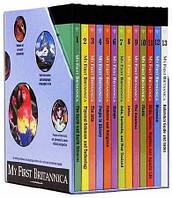 Как выбирать детские энциклопедии?