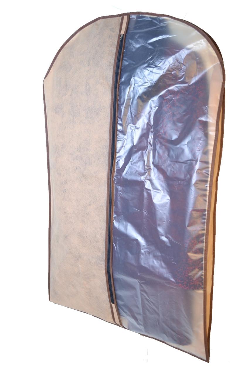 Чехол для объемной одежды Melody 60*100*8 см, Design Line (Украина) 60097