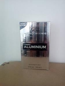 Туалетная вода Aluminium M 100 ml