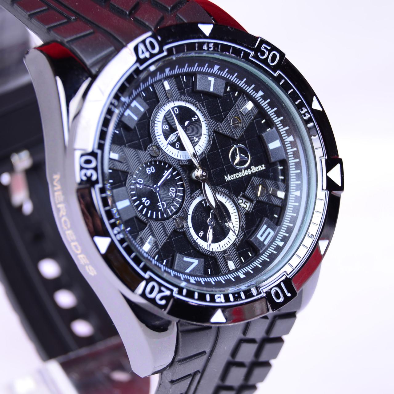 634b7a721bf5 Мужские наручные часы Merсedes Benz B187 кварц календарь: продажа, цена в  Николаеве. часы ...