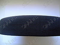 Резинка швейная 2см(25м), фото 1