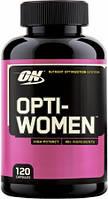Витамины OPTI WOMEN 120 таб