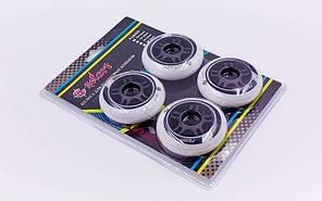 Колеса для роликов 76*24 мм. SK-4450 , фото 2