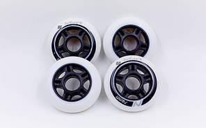 Колеса для роликов 76*24 мм. SK-4450 , фото 3