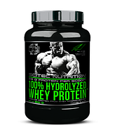 Scitec Nutrition 100% Hydrolyzed Whey Protein 910g