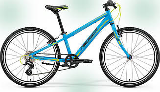 Велосипед Merida Matts J24 Race Blue (2017)