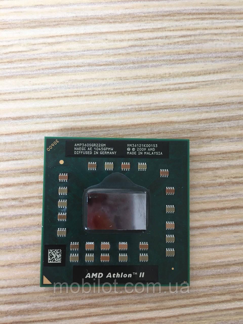 Процессор AMD Athlon II P360 (NZ-489)