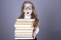 Как выбрать детские книги?