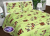 Набор постельного белья №р157 Полуторный, фото 1
