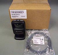 Сканер EAN 13 1D 2D кодов / штрихкодов Motorola DS 9208