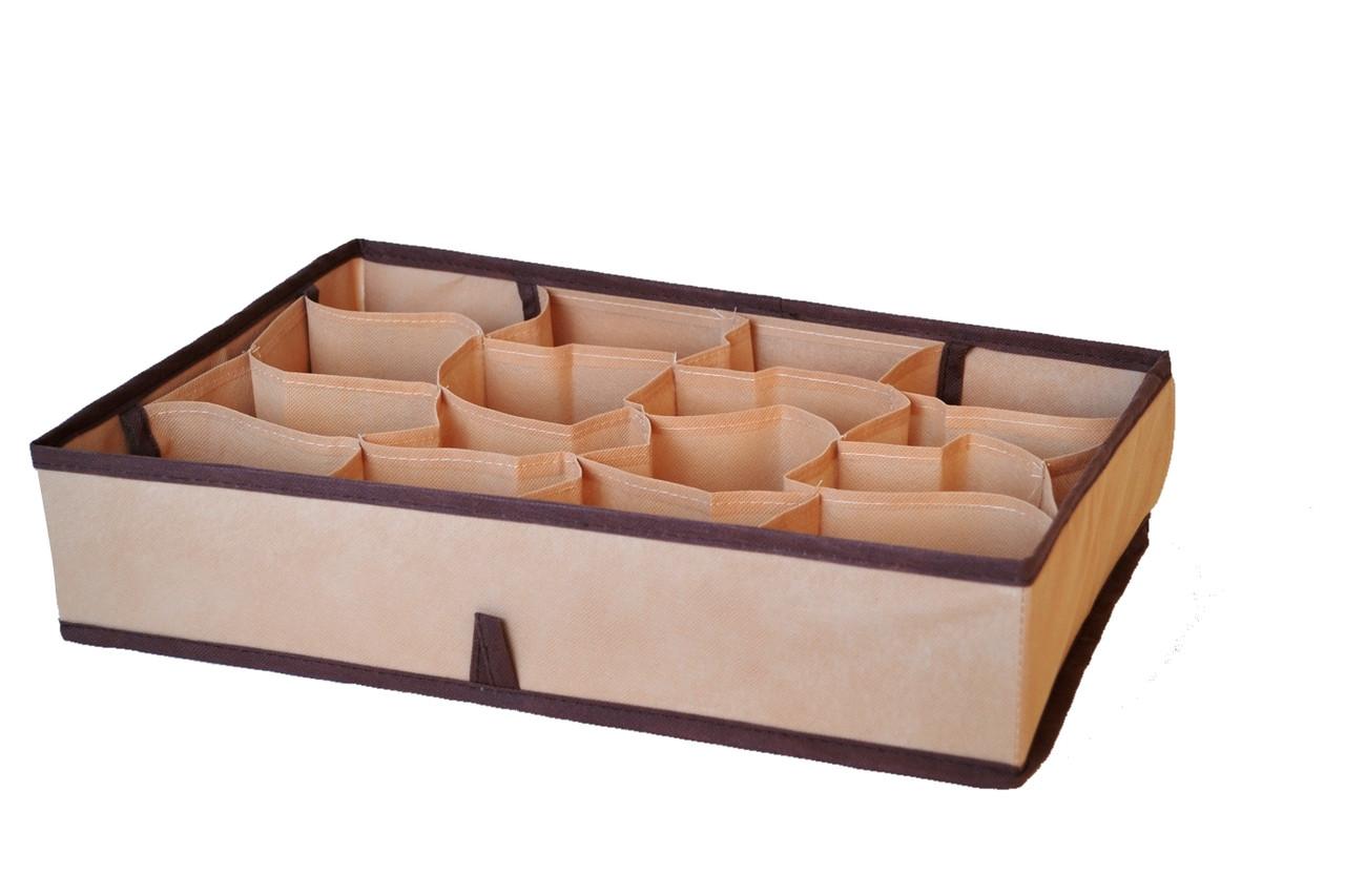 Органайзер для мелких вещей на 16 ячеек Design Line (Украина) 60094